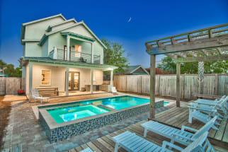 Destin Area Vacation Rental 8109