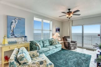 Gulf Shores Vacation Rental 5991