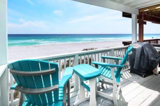 Destin Area Vacation Rental 9089