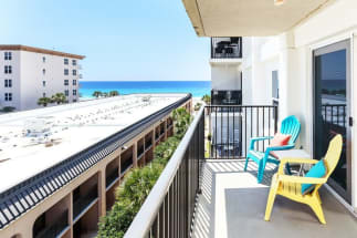 Fort Walton Beach Vacation Rental 9097