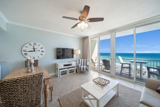 Fort Walton Beach Vacation Rental 5846