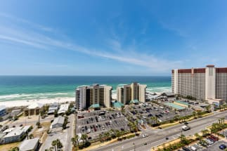 Panama City Beach  Vacation Rental 8134