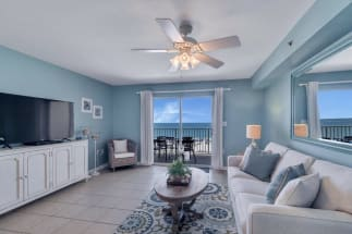 Orange Beach Vacation Rental 9149