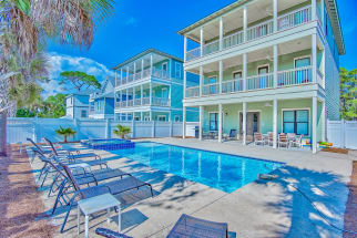 30A-Beaches-South Walton Vacation Rental 8112