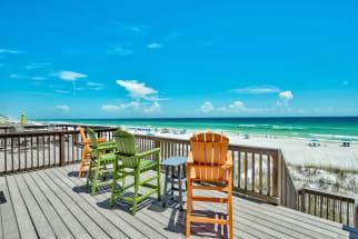 Destin Area Vacation Rental 6819