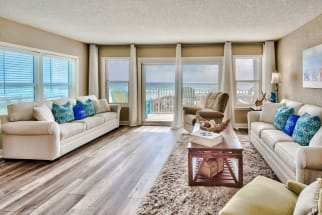 Destin Area Vacation Rental 8795