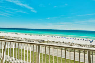 Destin Area Vacation Rental 1213