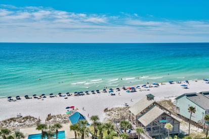 Palmetto Palms  - Emerald Shores Destin FL - Thumbnail Image #2
