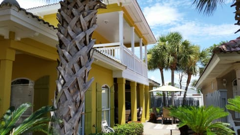 Coconut Cove - Emerald Shores Destin FL - Thumbnail Image #4