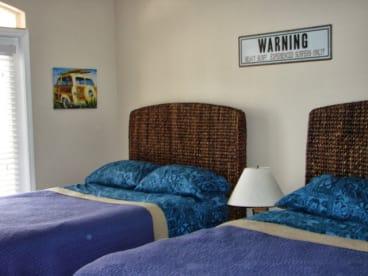 38 Aquamarine - Stowaway Cottage - Thumbnail Image #20