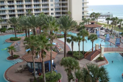 SHORES OF PANAMA Condo 5th Floor VIP Parking - Thumbnail Image #2