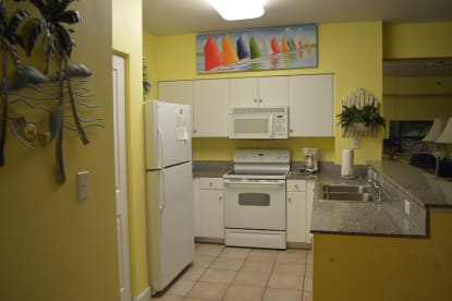 SHORES OF PANAMA Condo 5th Floor VIP Parking - Thumbnail Image #9