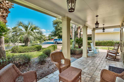 Palmetto Palms  - Emerald Shores Destin FL - Thumbnail Image #4