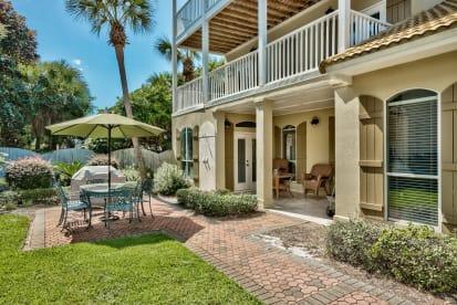 Palmetto Palms  - Emerald Shores Destin FL - Thumbnail Image #6