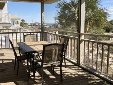 Hang Ten - Beachside - 100 steps to the sand | {{City}}, {{State}} Vacation Rental | #15