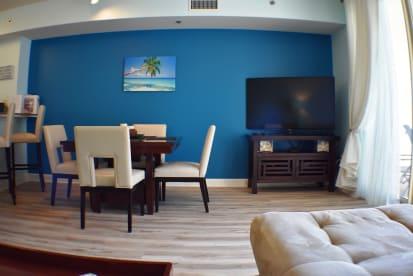 Luxury Condo, 14th floor 1BR+1bunk BR, 2BA - Thumbnail Image #12