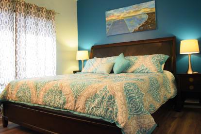 Luxury Condo, 14th floor 1BR+1bunk BR, 2BA - Thumbnail Image #5