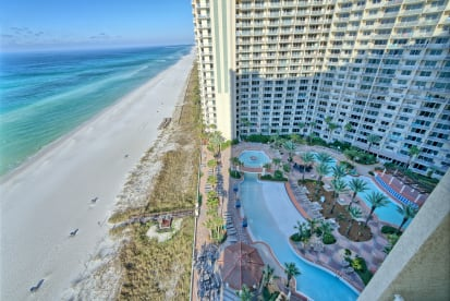 Shores of Panama 1529~3 Bed 2 1/2 Bath~ - Thumbnail Image #24