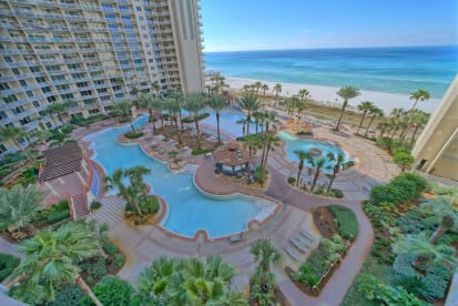 Shores of Panama 711~2 Bedroom 2 Bath - Thumbnail Image #20
