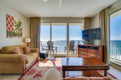 Shores of Panama 8th FLR 2BR 2.5BA 8 Sleeps - Thumbnail Image #2