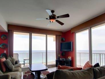 Shores of Panama 1801 Gulf view all rooms!  - Thumbnail Image #7