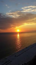 Shores of Panama 1801 Gulf view all rooms!  - Thumbnail Image #2
