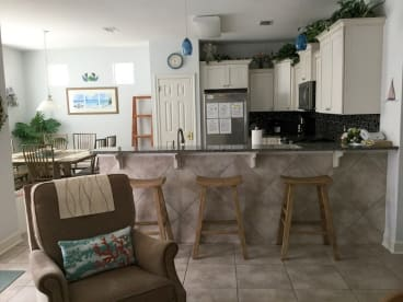 Destin Vacation Home  - Thumbnail Image #4