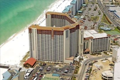 Shores of Panama Condo 1716 Beach Paradise! - Thumbnail Image #17