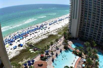 Luxury Condo, 14th floor 1BR+1bunk BR, 2BA - Thumbnail Image #3
