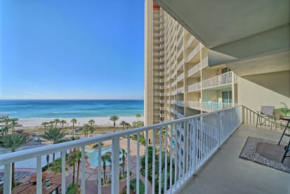 Shores of Panama 711~2 Bedroom 2 Bath - Thumbnail Image #17