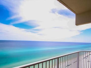 Shores of Panama 1801 Gulf view all rooms!  - Thumbnail Image #3