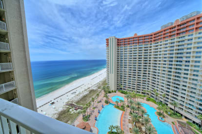 Shores of Panama 1527 - Gulf Front Sleeps 6 - Thumbnail Image #23
