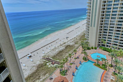 Shores of Panama 1527 - Gulf Front Sleeps 6 - Thumbnail Image #20