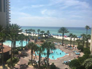 Shores of Panama 409 Stunning 4 floor Views! - Thumbnail Image #2