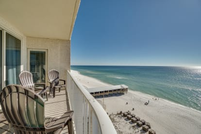 Shores of Panama 8th FLR 2BR 2.5BA 8 Sleeps - Thumbnail Image #23
