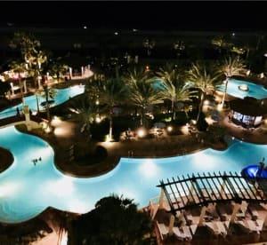 Shores of Panama 409 Stunning 4 floor Views! - Thumbnail Image #1