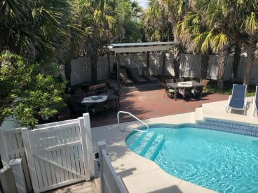 BREATHE EASY, Forgotten Coast, Florida  | {{City}}, {{State}} Vacation Rental | #4