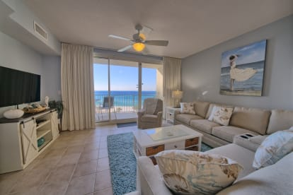 Shores of Panama 711~2 Bedroom 2 Bath - Thumbnail Image #1