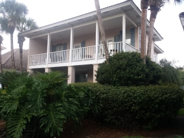 Two Story Beach House Emerald Shores  Gated - Thumbnail Image #1