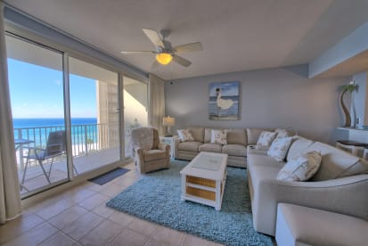 Shores of Panama 711~2 Bedroom 2 Bath - Thumbnail Image #2