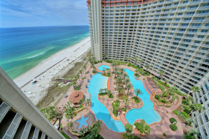 Shores of Panama 1527 - Gulf Front Sleeps 6 - Thumbnail Image #21