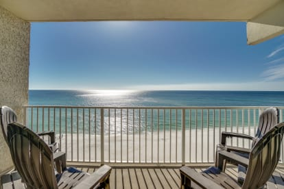 Shores of Panama 8th FLR 2BR 2.5BA 8 Sleeps - Thumbnail Image #8