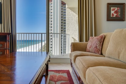 Shores of Panama 8th FLR 2BR 2.5BA 8 Sleeps - Thumbnail Image #4