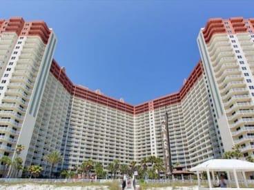 Shores of Panama 409 Stunning 4 floor Views! - Thumbnail Image #22