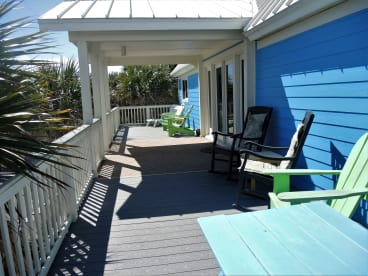 Gull Cottage | {{City}}, {{State}} Vacation Rental | #22