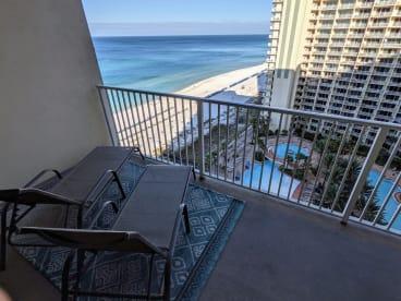 Luxury Condo, 14th floor 1BR+1bunk BR, 2BA - Thumbnail Image #20