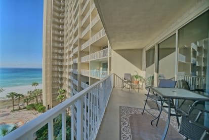 Shores of Panama 711~2 Bedroom 2 Bath - Thumbnail Image #16