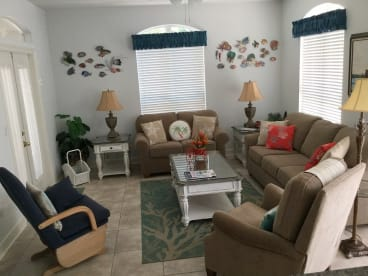 Jardin Calle - Destin Vacation Home  - Thumbnail Image #3