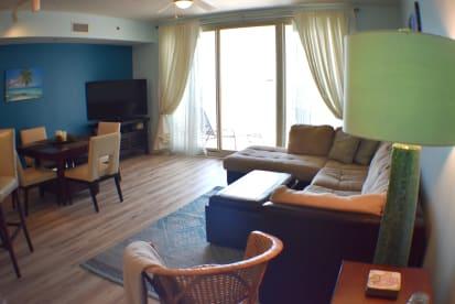 Luxury Condo, 14th floor 1BR+1bunk BR, 2BA - Thumbnail Image #14