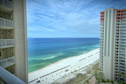Shores of Panama 1527 - Gulf Front Sleeps 6 - Thumbnail Image #22